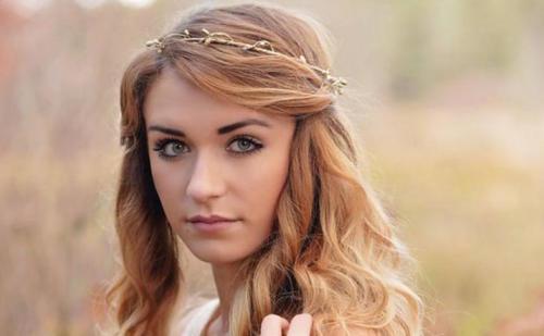la fille du roi de elfes
